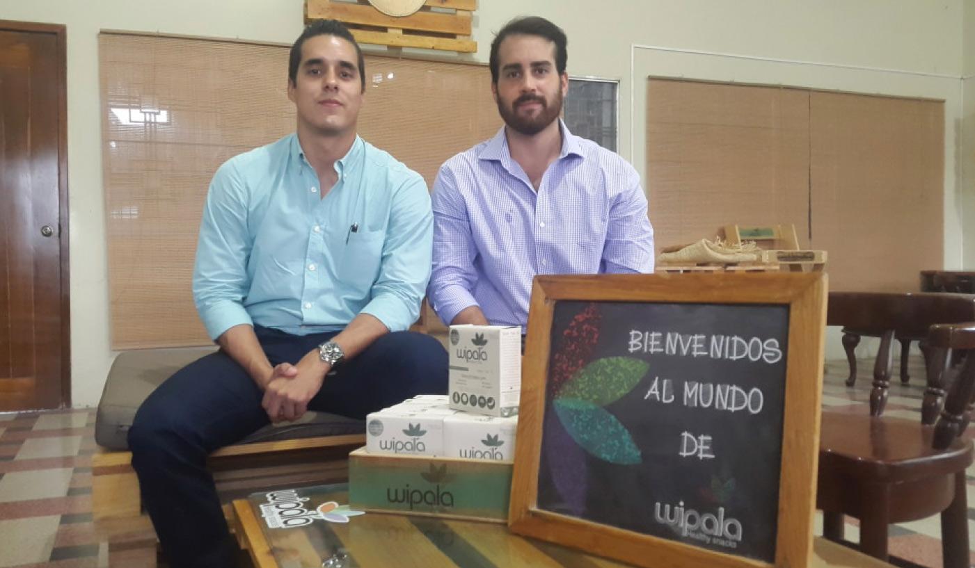 """WIPALA: """"Nacimos con espíritu verde"""""""