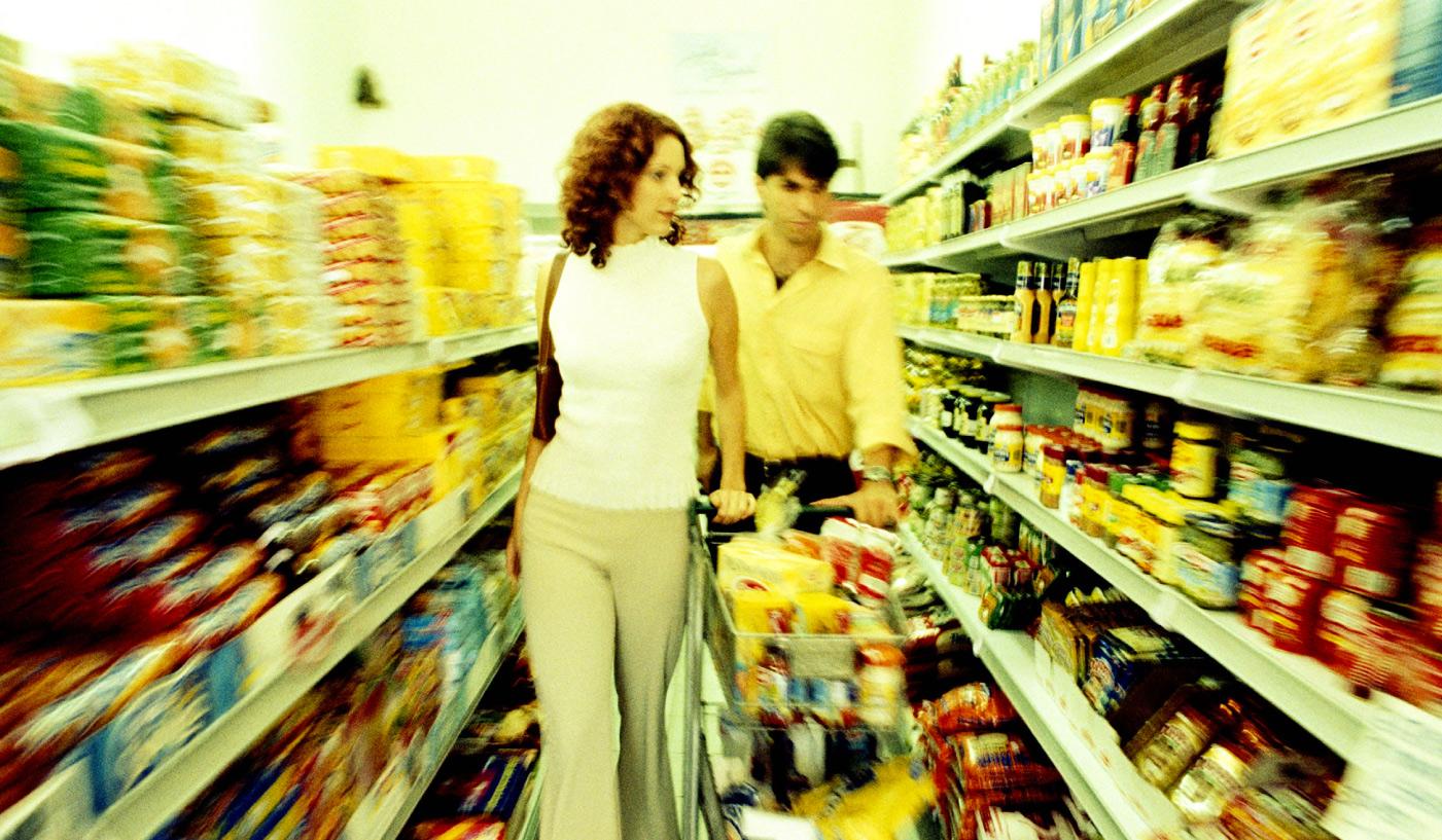 Consumo vs. Sostenibilidad