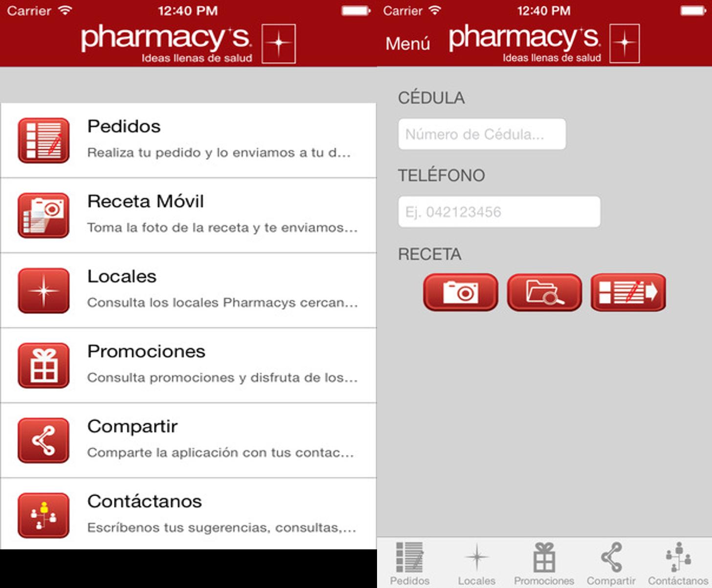 La APP que revolucionó el sector farmacéutico en Ecuador