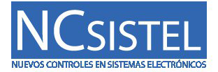NCSISTELCORP S.A.